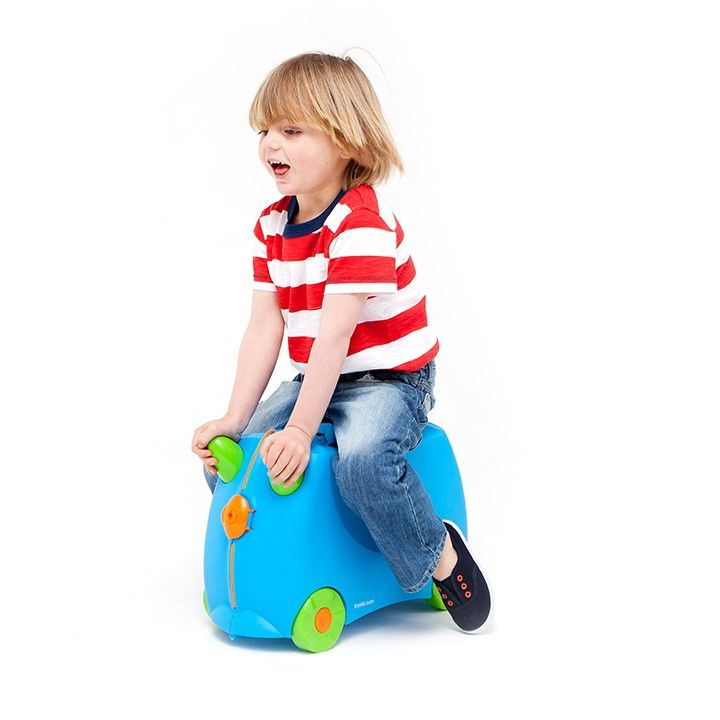 Ride-on Trunki