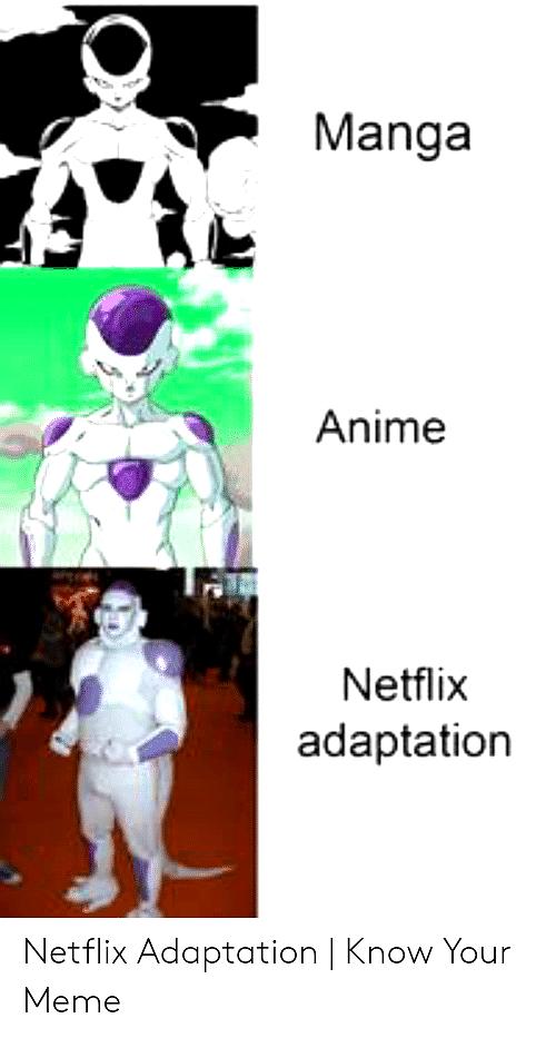 Bahahahahaha These Anime Memes Are Insane Anime Memes
