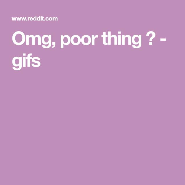 Omg, poor thing 😭 - gifs | Gif, Poor, Gaming logos