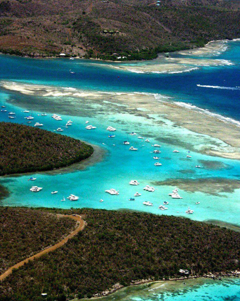 Puerto Rico A 5 Star Vacation Destination  Ambientes -9617