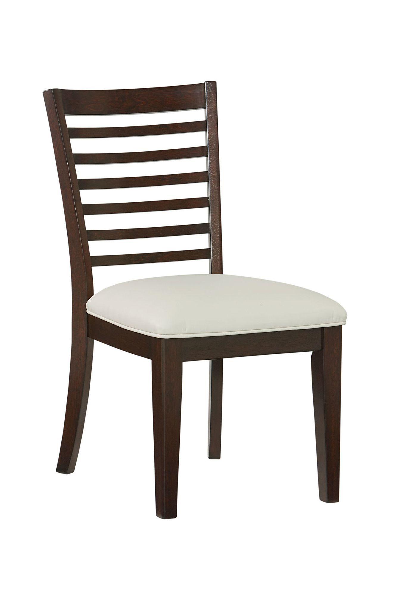 Noveau Side Chair Standard Furniture Side Chairs Furniture
