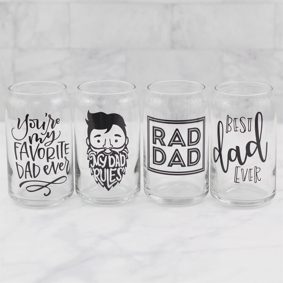 Free Father S Day Beer Glass Diy Father S Day Gifts Fathers Day Mugs Father S Day Diy SVG, PNG, EPS DXF File