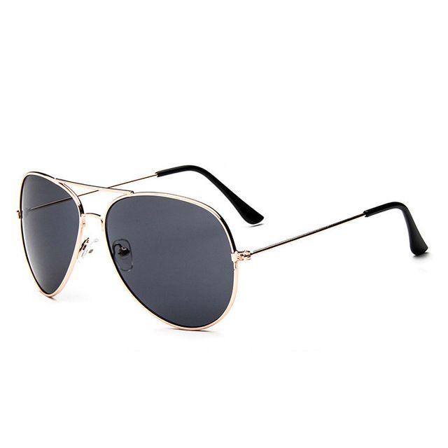 7a8c59c6074c3 Moda Aviador Óculos De Sol Das Mulheres Dos Homens Marca Designer Masculino Espelho  Óculos de Sol
