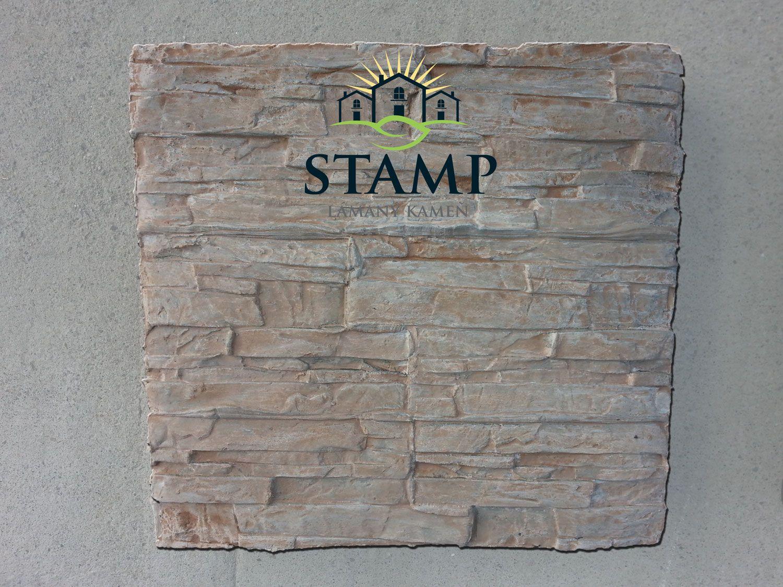 Stamp - výsledok