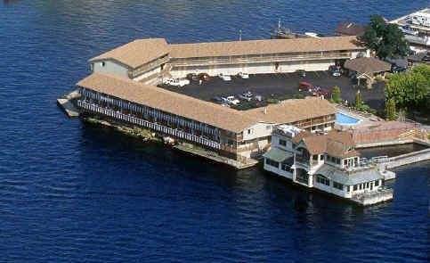 Captain Thomson S Resort Thousand Islands