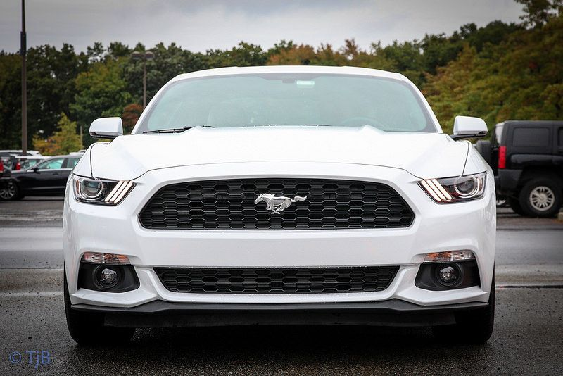 2015 Mustang Oxford White Ecoboost 2015 Ford Mustang Convertible Dream Cars Mustang