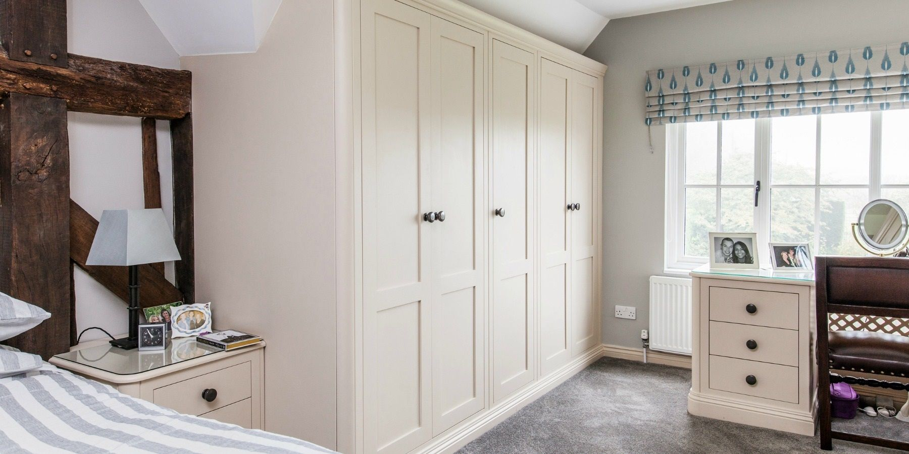 Handmade Freestanding Wardrobes Bedroom Furniture Burlanes Bespoke Bedroom Furniture And Freestanding Handpainted Wardrobes Solid Wood Bedroom Furniture Furniture Bedroom Furniture
