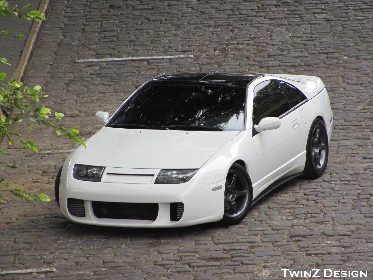 Nissan 370Z 0-60 >> NISSAN 300ZX (Z32) Custom | Nissan sports family | Nissan ...