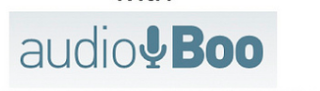 Audio Boo? Cute Name, and Cool Tool! Create audio boo's of classroom activities, or Document a field trip!