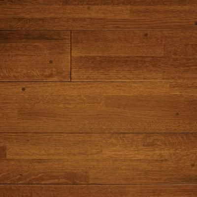 Whiskey Barrel Oak Calcedonia - Kentwood solid hardwood 5 7/8 in. wide planks (don't know price)