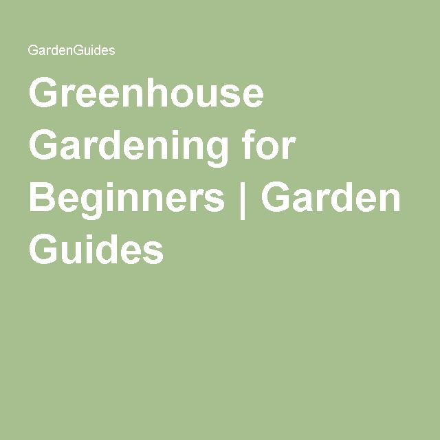 5 Vertical Vegetable Garden Ideas For Beginners: Greenhouse Gardening For Beginners