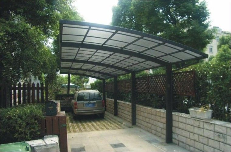 Outdoor Carport Canopy : Uv protection outdoor canopy patio cover … pinteres…