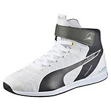 9101a6ea what do u think? PUMA MERCEDES AMG PETRONAS evoSPEED 1.4 Hamilton High Tops  | PUMA Motorsport | uk.PUMA