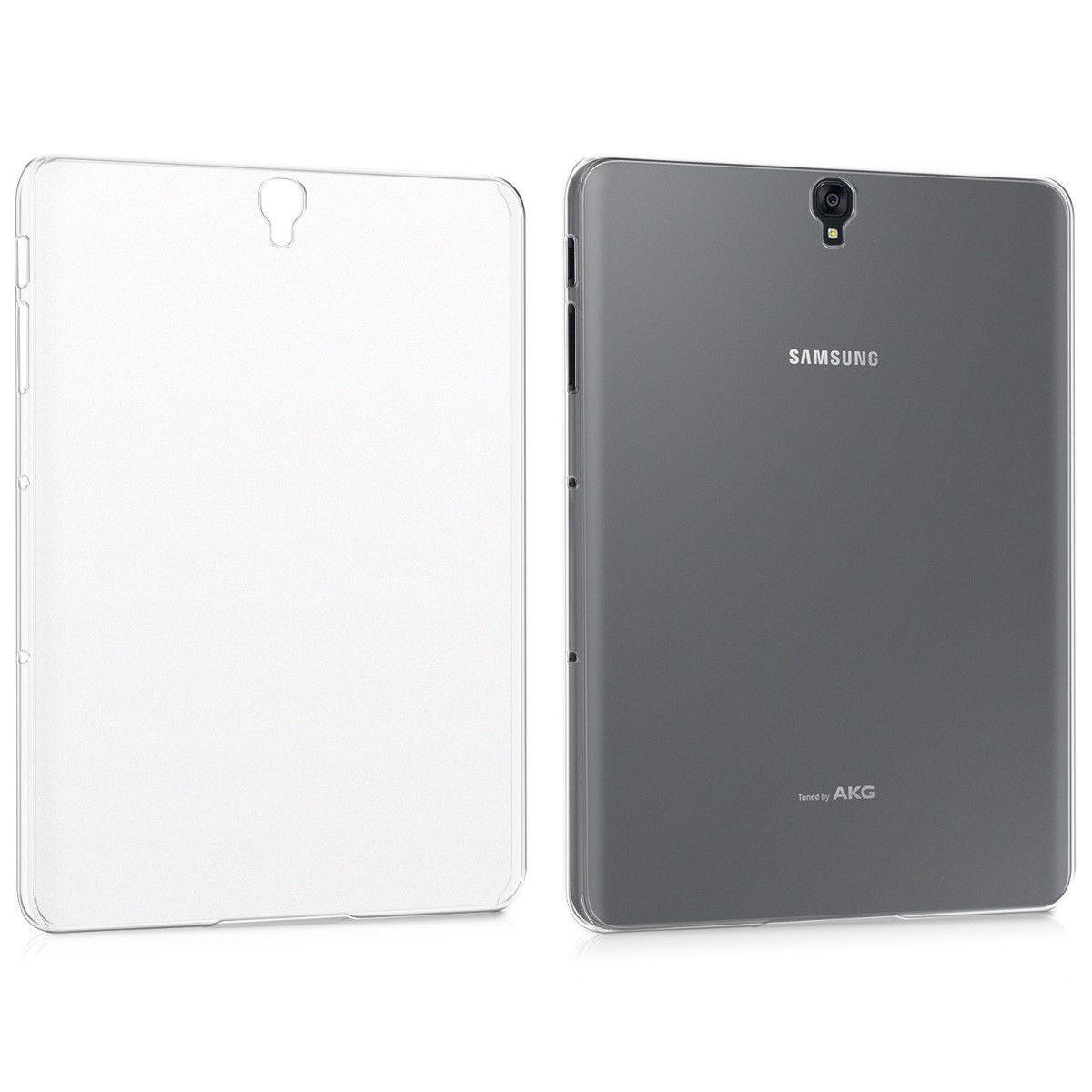 san francisco b7821 6daf3 $9.4 - Crystal Case For Samsung Galaxy Tab S3 9 7 T820 T825 Clear ...