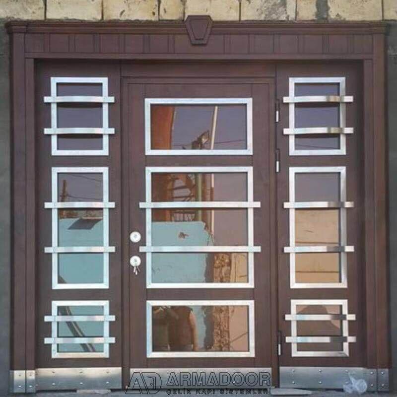 Villa Kapısı Gölbaşı | Villa Kapısı Modelleri Fiyatları | Vi…