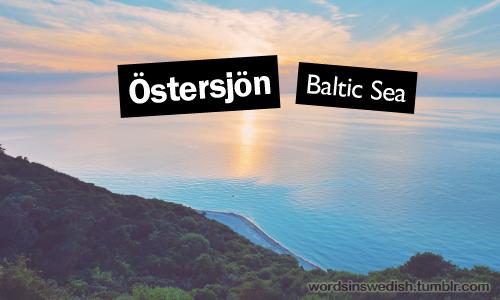 Words In Swedish Swedish Language Learn Swedish Swedish