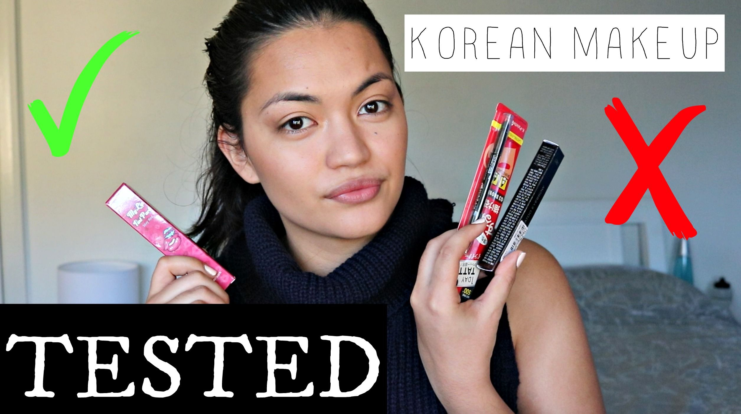 KOREAN MAKEUP TESTED tattoo makeup, korean tattoo makeup
