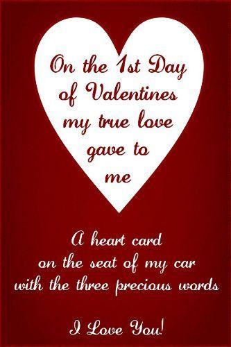 Romantic And Lovely Valentine Messages For Husbandwifegirlfriend Interesting Best Valentine Message For Him