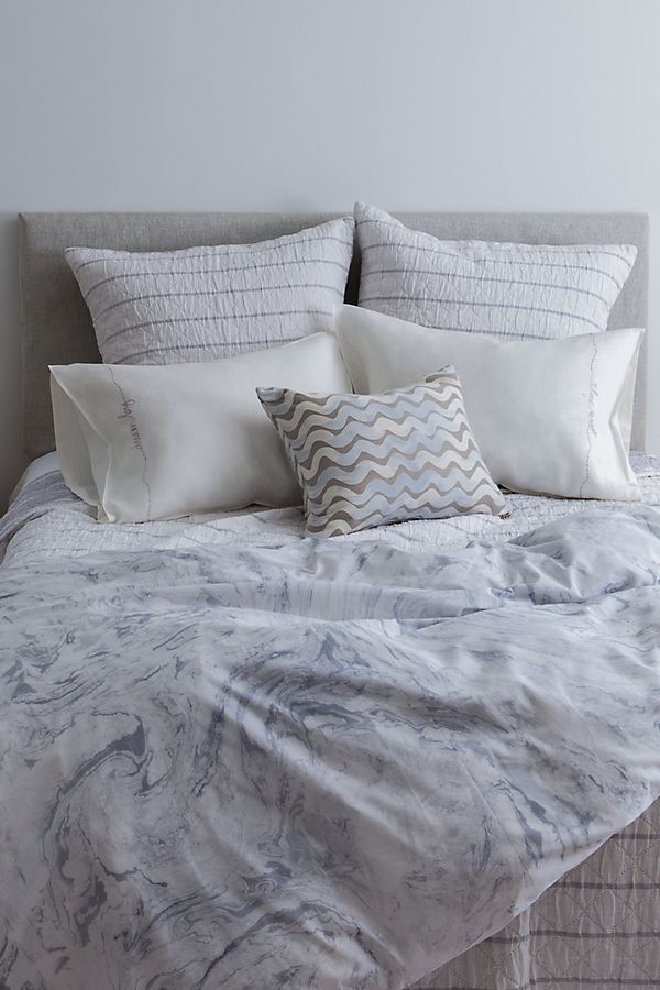 Rebecca Atwood Air Duvet Cover in 2020 Duvet covers