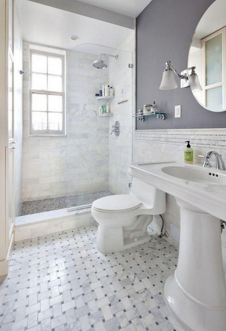 70 lovely bathroom tile remodel ideas  small master