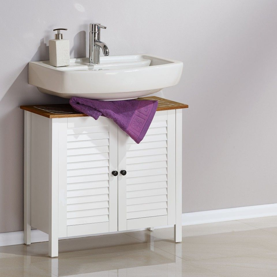 waschbeckenunterschrank havneby 2 t rig wei wohnen pinterest waschbeckenunterschrank. Black Bedroom Furniture Sets. Home Design Ideas