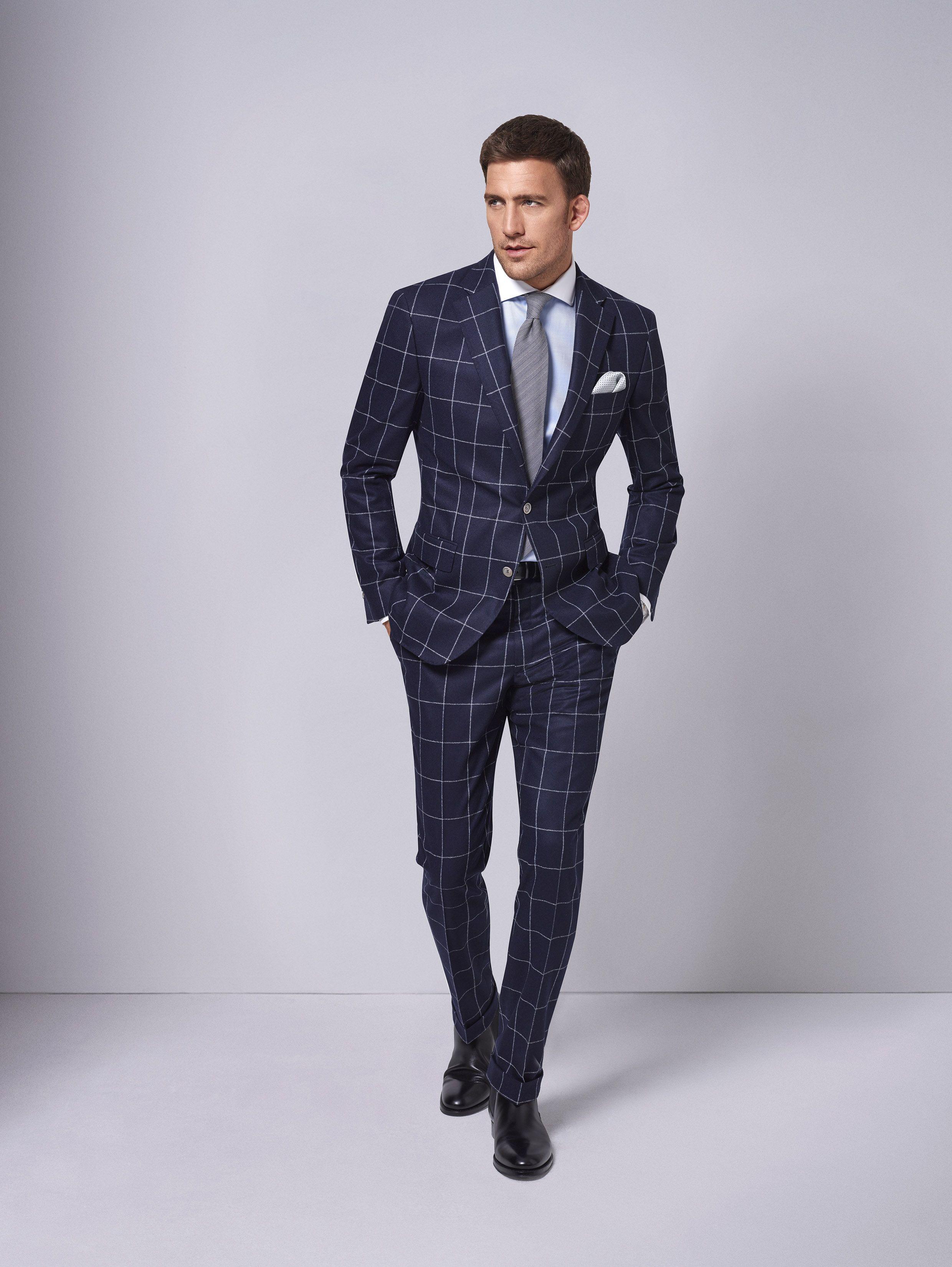 Dieses dessin setzt sportlich elegante akzente in ihrer garderobe das grau abgesetzte - Sportlich elegante mode ...