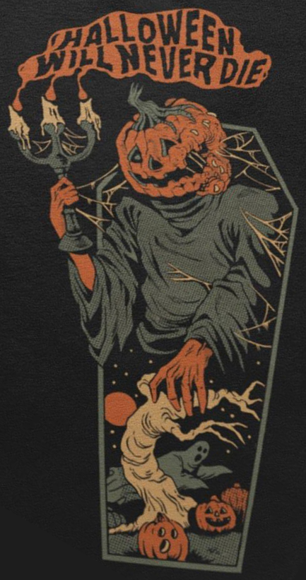 Halloween 2020 Artwork Halloween Will Never Die in 2020   Halloween artwork, Halloween