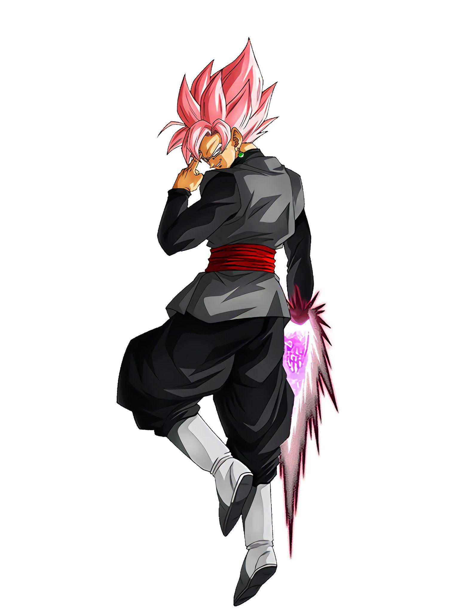 Hydros On Twitter Anime Dragon Ball Super Dragon Ball Super Art Super Saiyan Rose