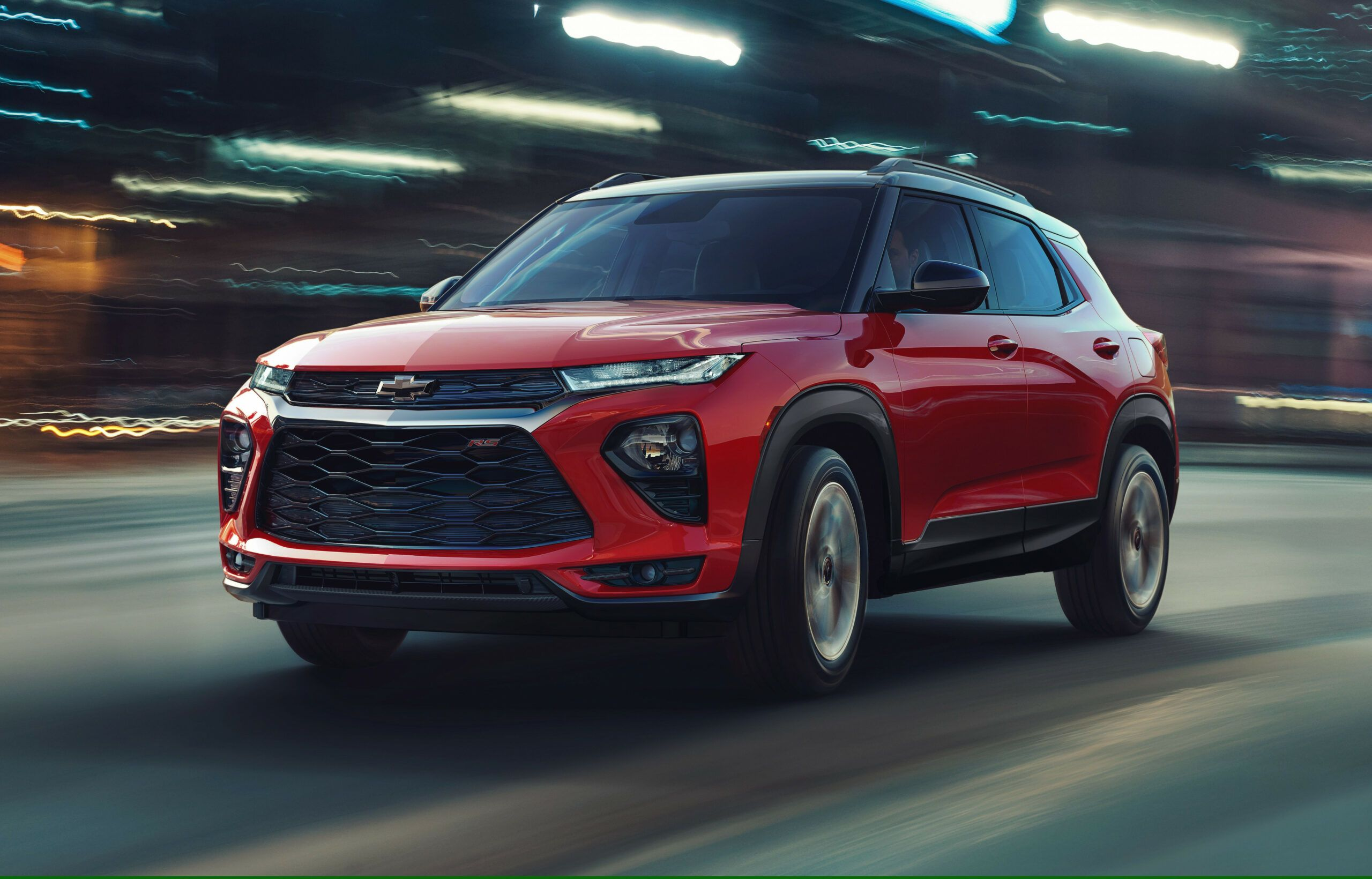 2021 Chevrolet Trax Concept And Review In 2020 Chevrolet Trailblazer Chevy Trailblazer Chevrolet Trax