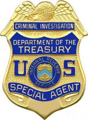 Two Florida Men Plead Guilty To Tax Fraud Police Badge Police Chief Criminal Investigator