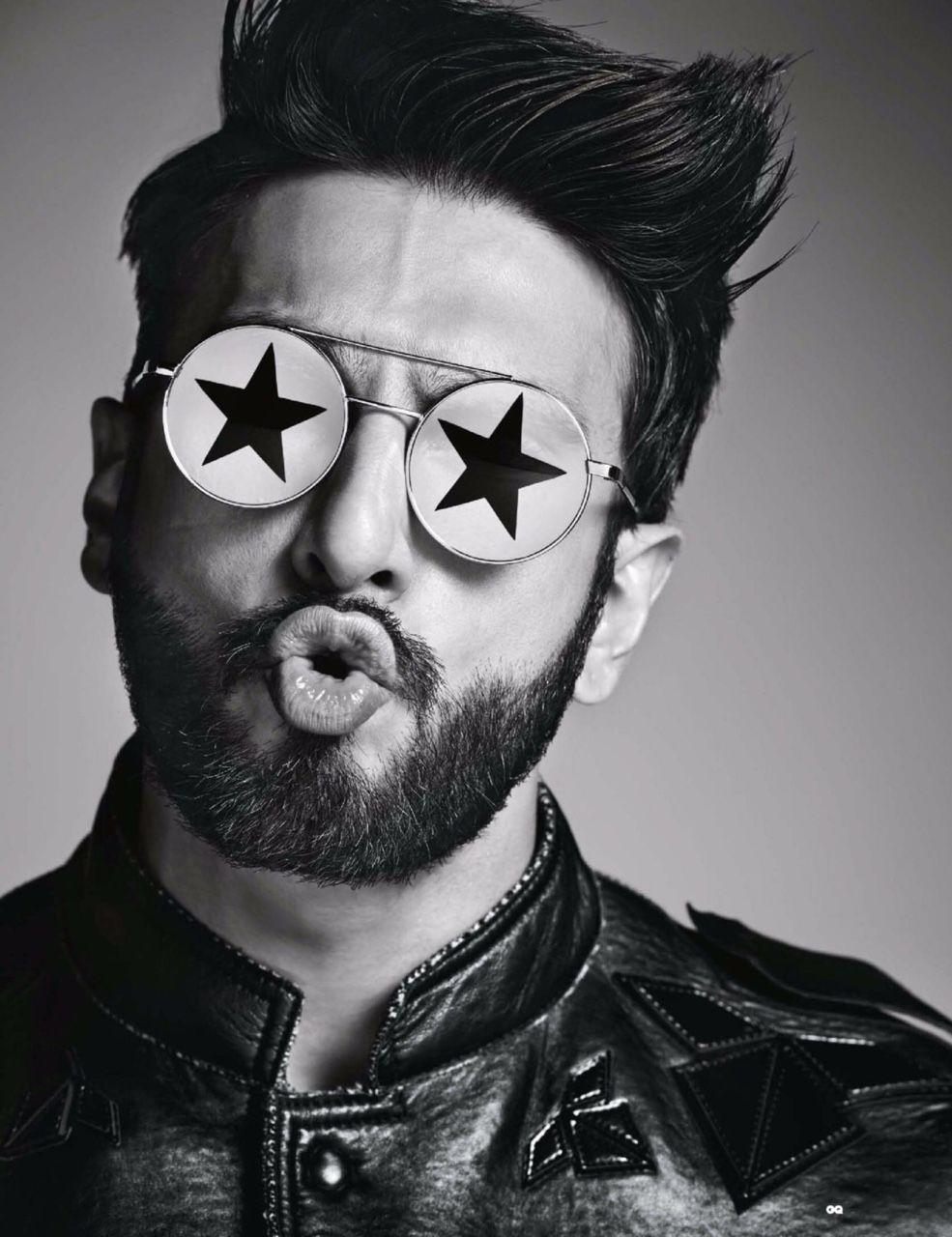 Ranveer Singh Fashion Style Sexy Bollywood India Ranveersingh