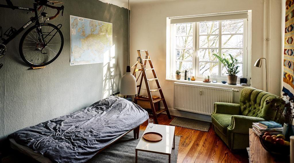 Schlafzimmer Pflanzen ~ Eine spannende mischung aus cool und sportlich! dieses hamburger