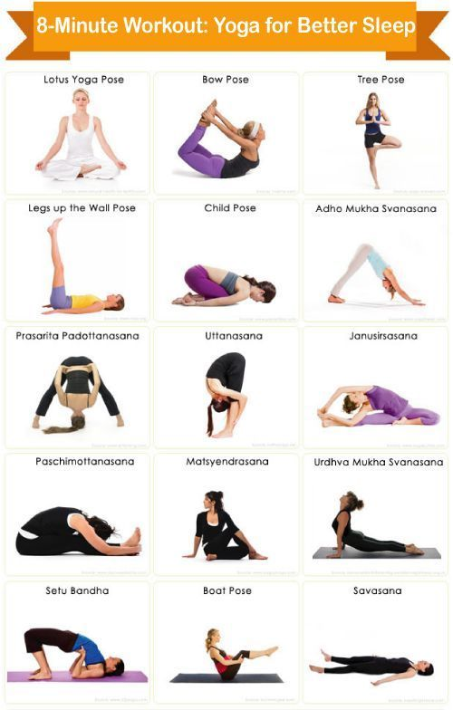 This Is A 5 Move Yoga Routine To Bring Relaxation And Prepare You Before Sleep All The Part You Can Do Lying In Yoga For Migraines Migraines Remedies Migraine