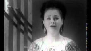 MARIA PIETRARU - Dorul meu nu-i calator (Radio) - YouTube