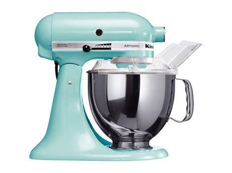 KitchenAid Artisan Røremaskine Mint