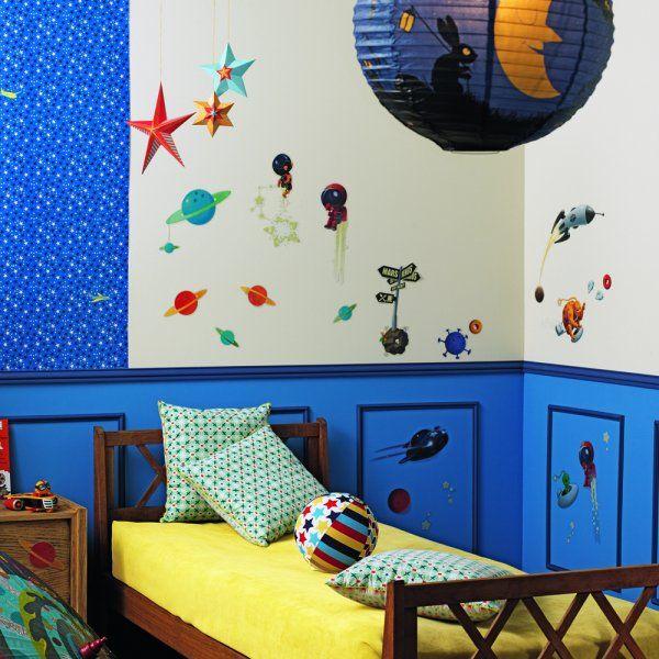 Couleur  5 idées pour bien utiliser la couleur dans une chambre d
