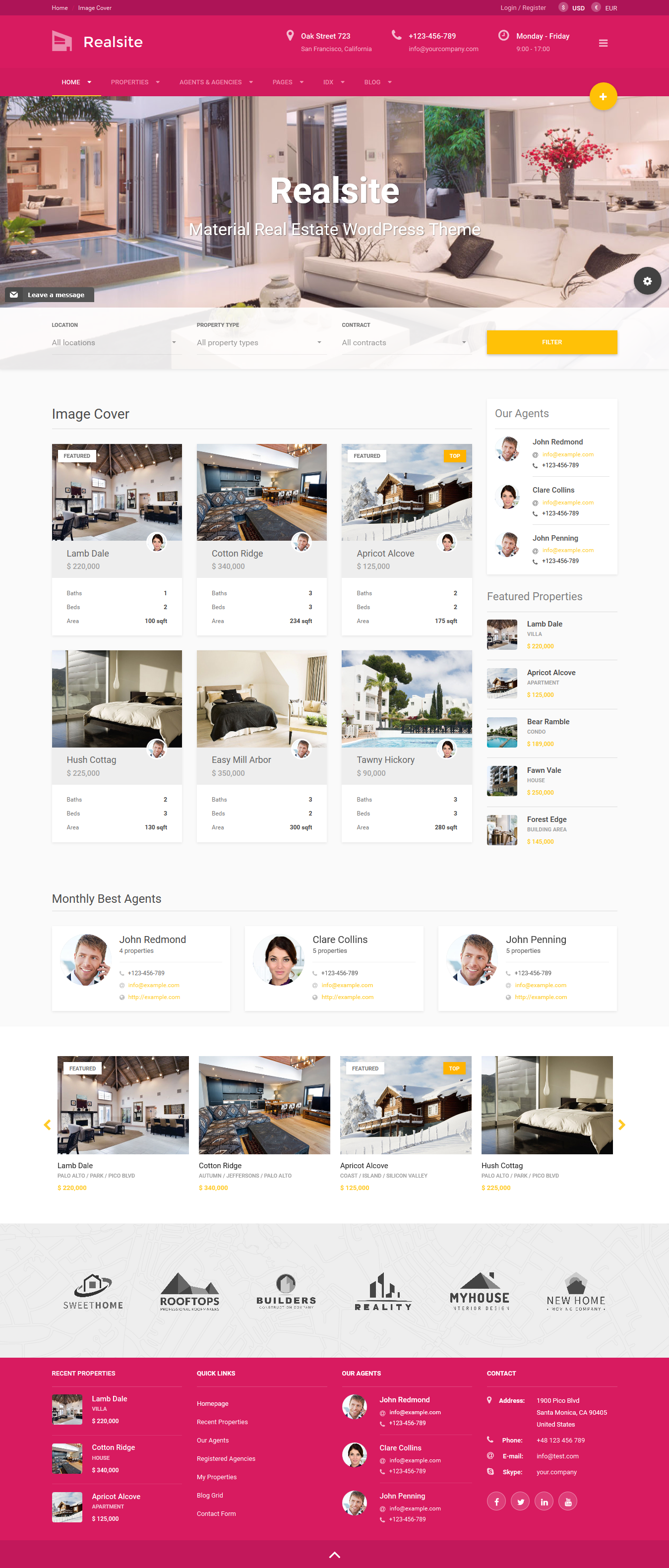 new best responsive premium themes st april for