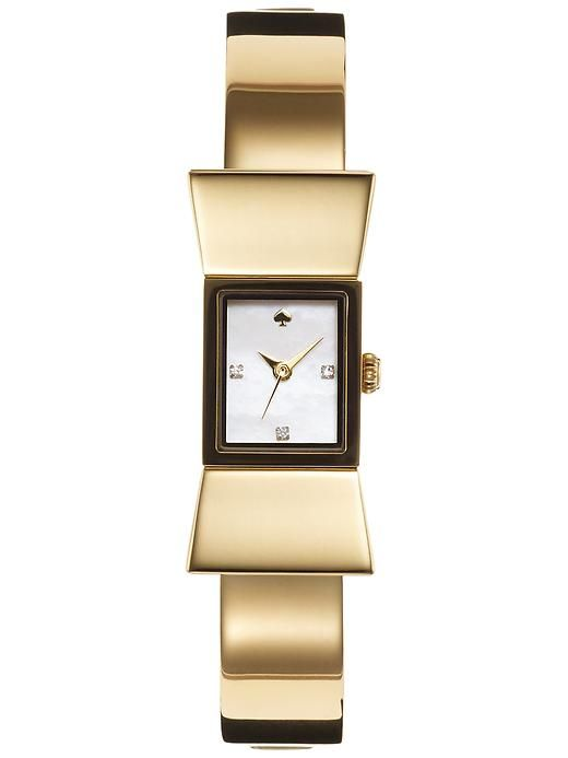 bow watch / kate spade