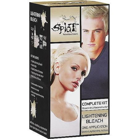 Splat Semi Perm Hair Color Walmart Com Make Up Beauty Products