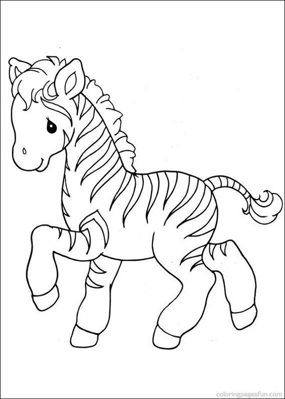 Pin By Jessa Mcmanus On Coloring Pages Zebra Coloring Pages Precious Moments Coloring Pages Coloring Pictures