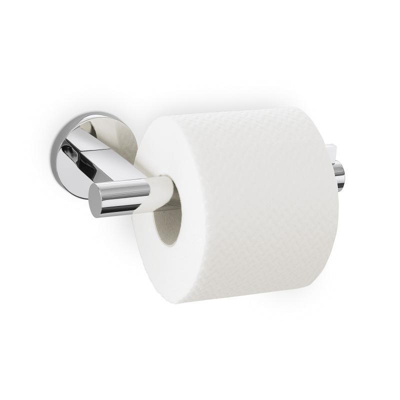 Zack SCALA Wand-Toilettenpapierhalter B 175 H 60 T 90 mm Bad - badezimmerzubehör ohne bohren