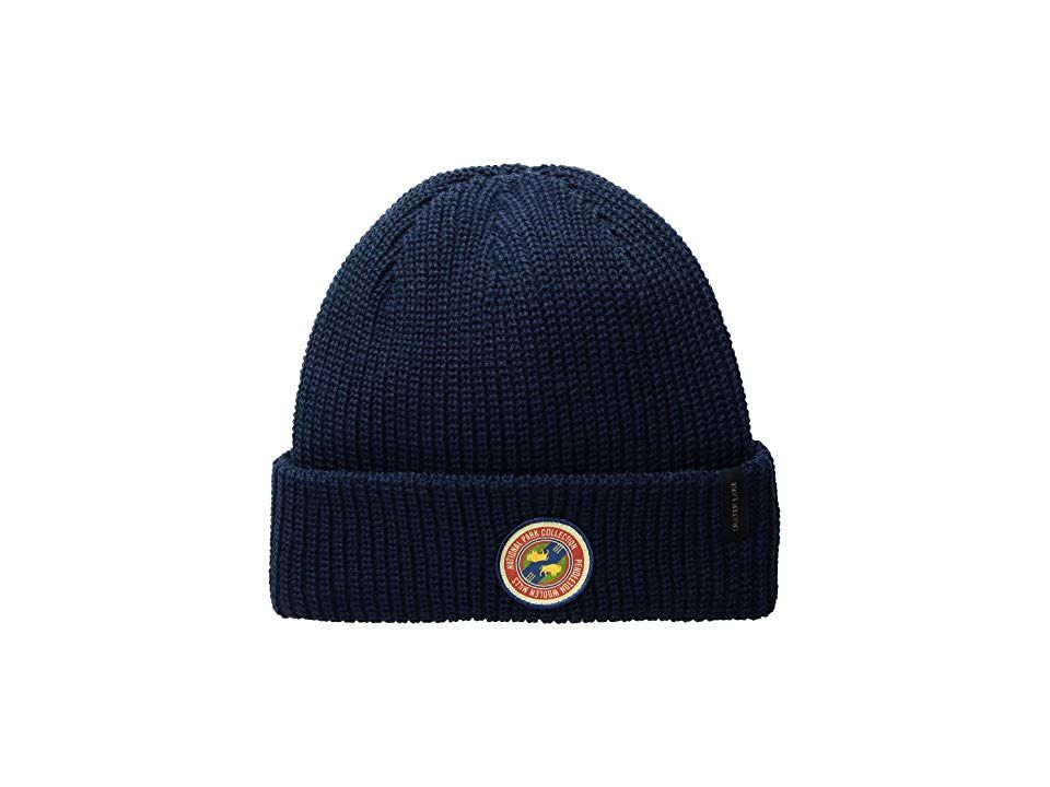 6819fbd3672d3 Pendleton National Park Reversible Beanie (Crater Lake Stripe) Beanies.  Complete your camp looks