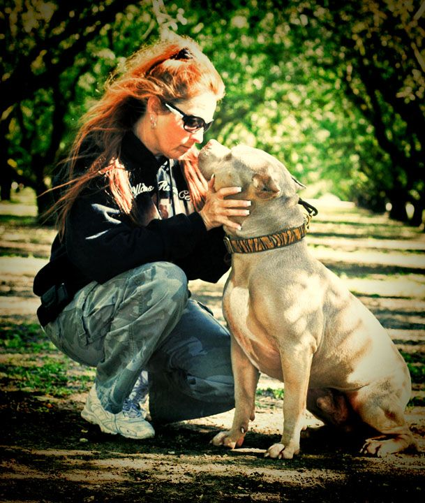 Tia Torres Of Animal Planet S Pit Bulls And Parolees Pit Bulls Parolees Animal Planet Pitbull Terrier