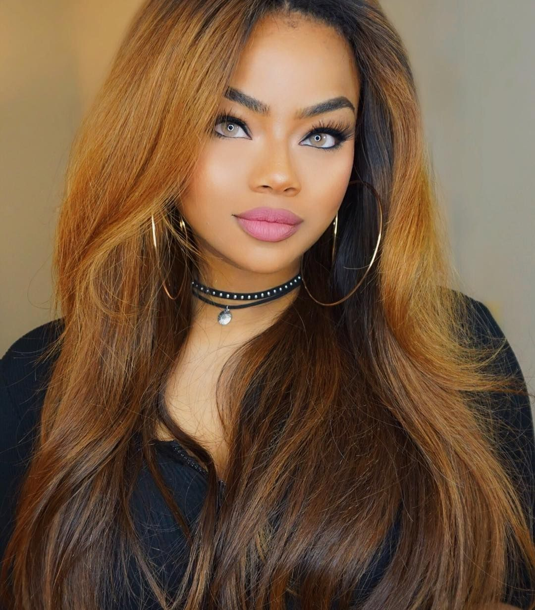 Pin by Naomi Cole on Hairstyles I love Hair beauty