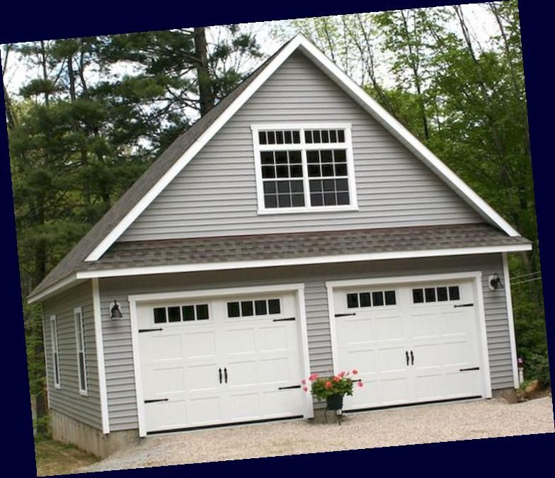 When Pull Br When You Pull Up Out Front It S Really Nice If You Can Roll Right Into The Garag In 2020 Detached Garage Cost Garage Plans Detached Detached Garage