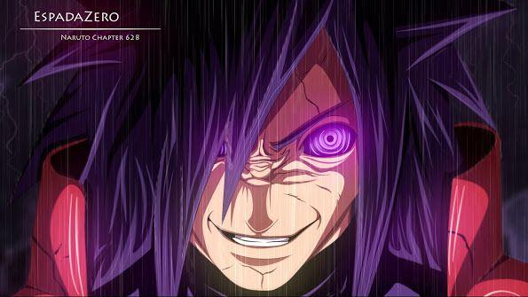 Madara Uchiha Rinnegan Eyes 76 Wallpaper Hd Naruto Pinterest