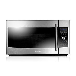 Samsung Over The Range Microwave Convection Oven