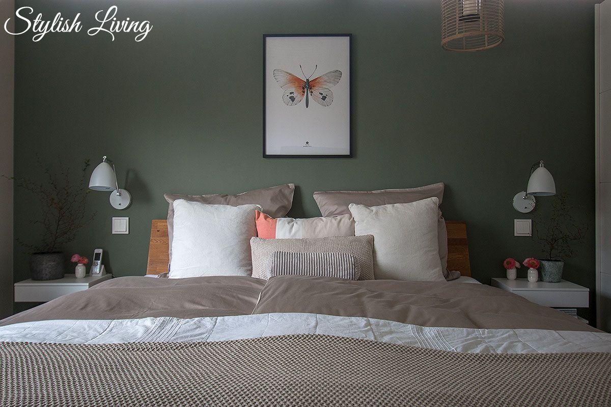 Schlafzimmer Makeover mit OTTO [Werbung] Haus deko