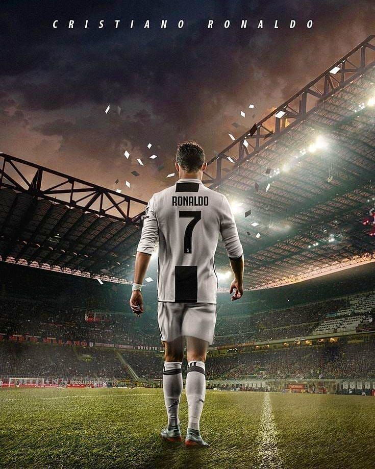 Pin On Ronaldo