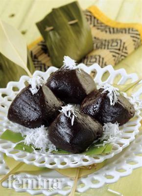 Femina Co Id Kue Iwel Resep Kue Makanan Makanan Manis